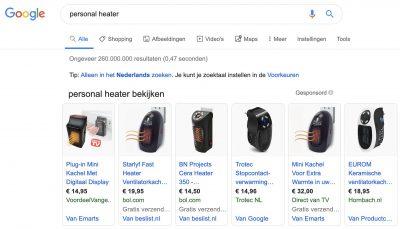 Google Hornbach